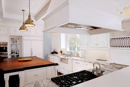 Kitchen Styles. Traditional